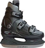 Хоккейные коньки Tempish Pro Jet Silver.