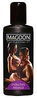 Массажное масло аромат миндаля Magoon Indisches Liebes-Öl , 50 мл. Массажные масла и кремы