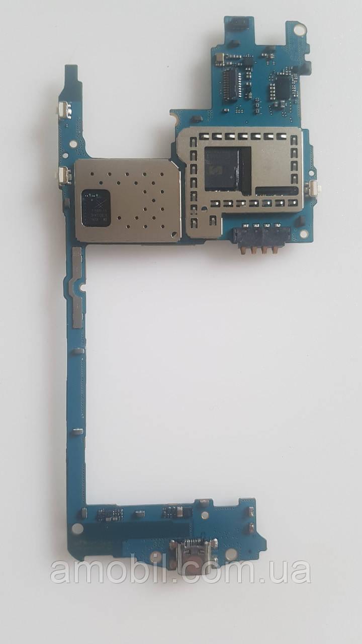 Материнская системная плата Samsung Galaxy J2 Duos J200 рабочая