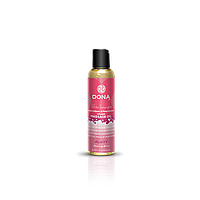 Массажное масло DONA Massage Oil FLIRTY - BLUSHING BERRY (110 мл). Массажные масла и кремы