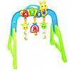 Погремушка игровой центр Развивающая игрушка для ребенка от 3 мес, фото 3