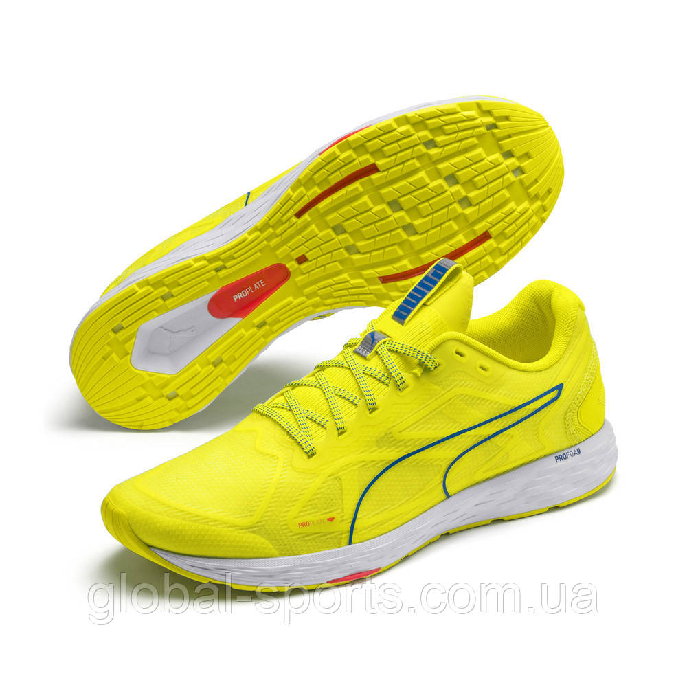 Мужские кроссовки Puma Speed 300 Racer 2 (Артикул:19310401)