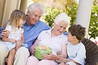 1 октября День пожилого человека!!!