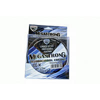 Флюорокарбоновая леска Megastrong 0,50 (100)
