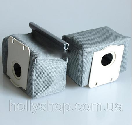 Мешок многоразовый для пылесоса Philips fc 9170 fc9174, фото 2