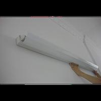 ОБН-75 М Облучатель бактерициднный с экраном (без лампы)