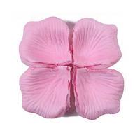 Пелюстки троянд 1000 шт, світло-рожевий колір, арт. SRP-006