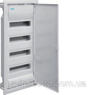 Щит на 60 модулів внутрішньої установки Hager Volta
