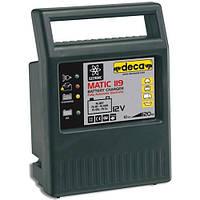 Автоматическое зарядное устройство DECA CB. MATIC 119