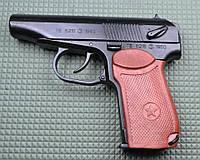 Макет пистолет ПМ 1950г