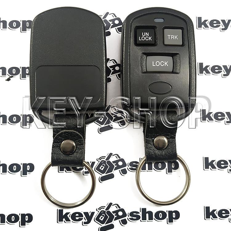 Корпус пульта для  Hyundai Sonata (Хундай Соната) 3 кнопки