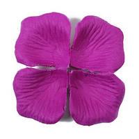 Пелюстки троянд 1000 шт, фіолетовий колір, арт. SRP-009