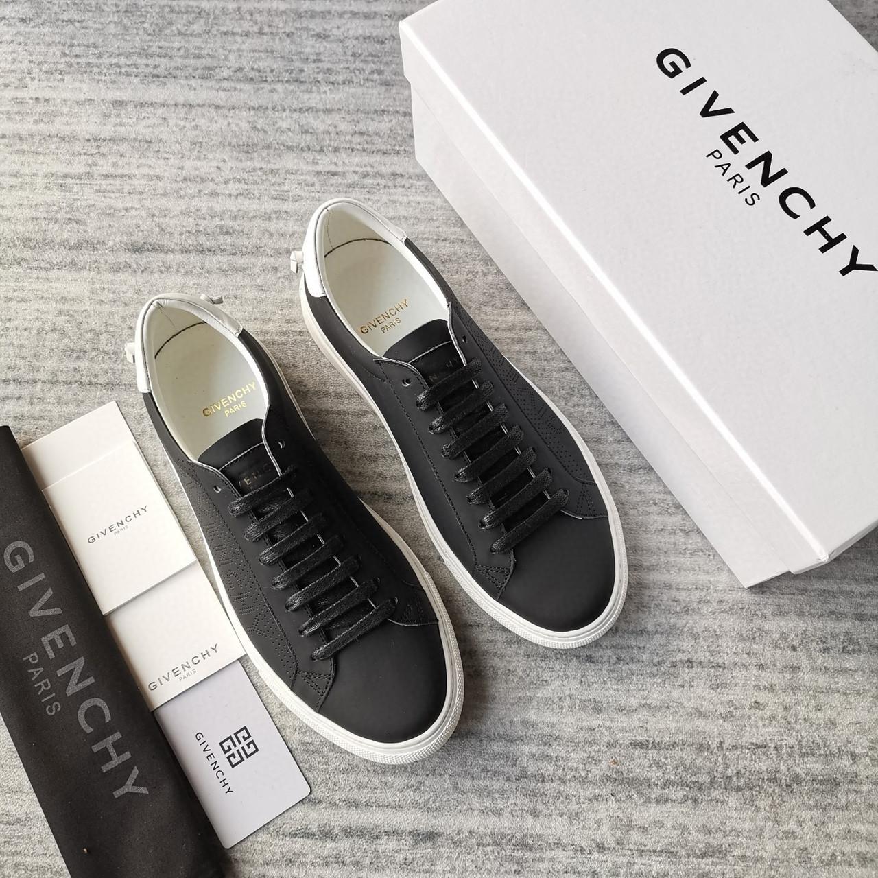 Кеды мужские Givenchy