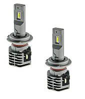 Світлодіодна LED Автолампа H7 5000K 4600LM TYPE 33 Ближнє, дальнє світло фар