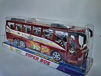 Автобус SUPER BUS