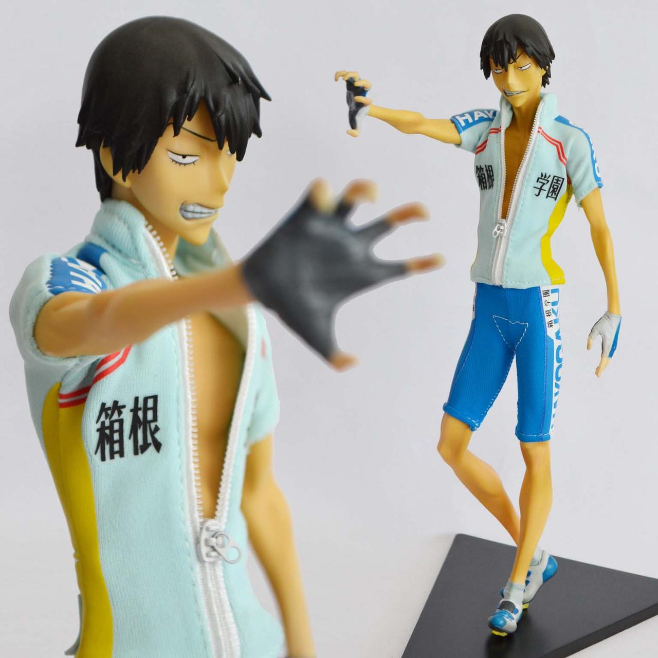 Аніме-фігурка Yasutomo Arakita from Yowamushi Pedal
