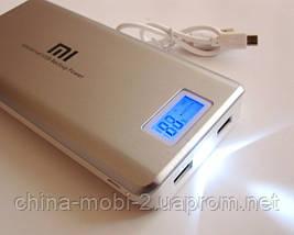 Универсальная батарея - Xiaomi power bank 28800 mAh, фото 2