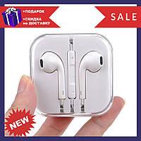 НАУШНИКИ для iPhone EarPods iPhone, фото 1