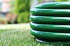 Шланг садовый Tecnotubi Euro Guip Green для полива диаметр 5/8 дюйма, длина 25 м (EGG 5/8 25), фото 4