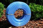 Шланг поливочный Evci Plastik высокого давления Export  диаметр 10 мм, длина 50 м (VD 10 50), фото 2