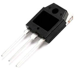 Транзистор біполярний FGH40N60SFD IGBT