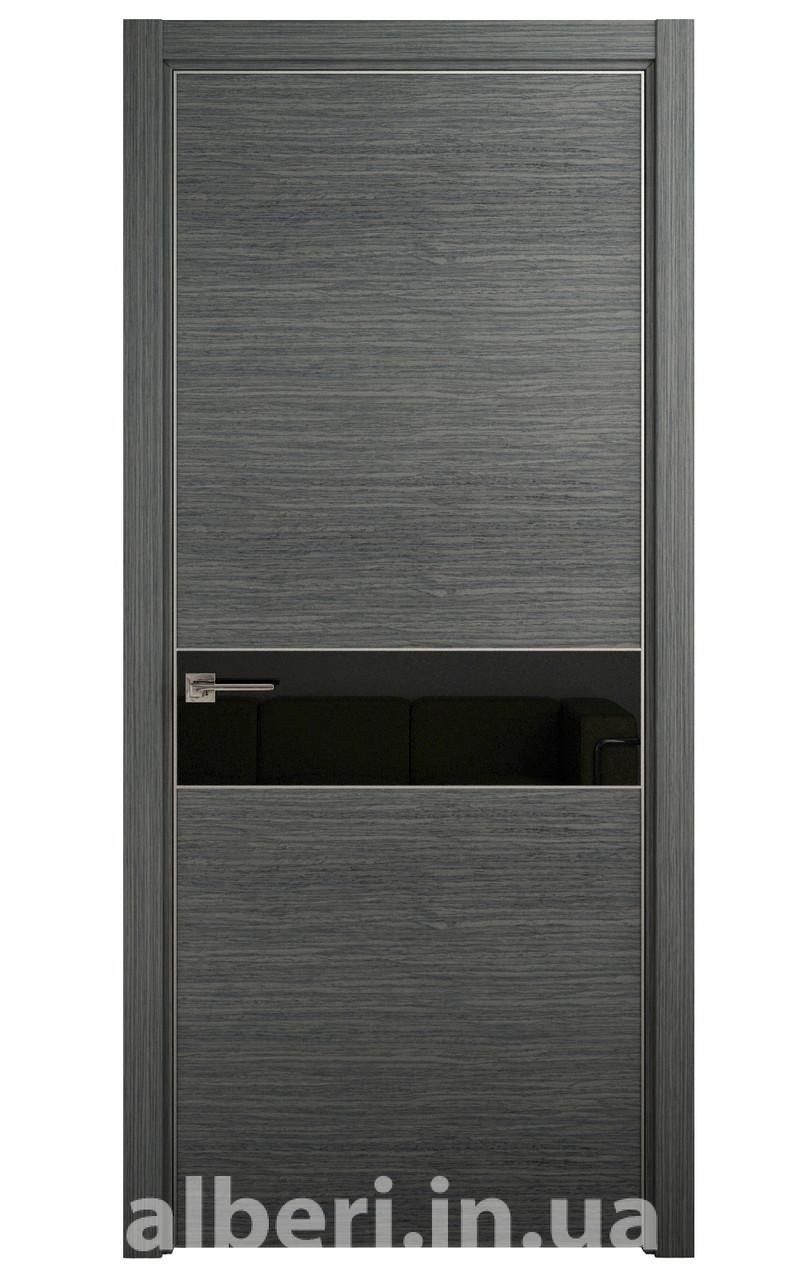 Двері міжкімнатні Alberi  Модель Каліпсо С14