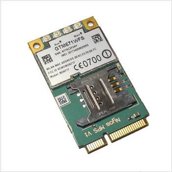 3G/4G модулі
