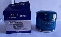 Фильтр масляный Kia Hyundai 26300-35503 для Accent/Solaris 2011- 1.4 бензин 1.6 бензин
