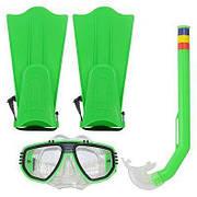 Детский набор для плавания Intex M0025
