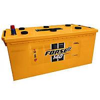 Аккумулятор FORSE 140Ah(513х189х217), L, EN 900(Форсе Веста) автомобильный. Работаем с НДС