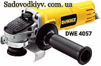 Угловая шлифмашина DeWalt DWE 4057 (Оригинал)