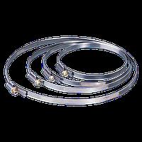 Хомут Вентс Х 250 ц, быстросъемный, фото 1
