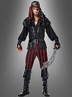 Мужской костюм пирата