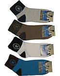 Носки женские хлопковые КЛЕВЕР, фото 6