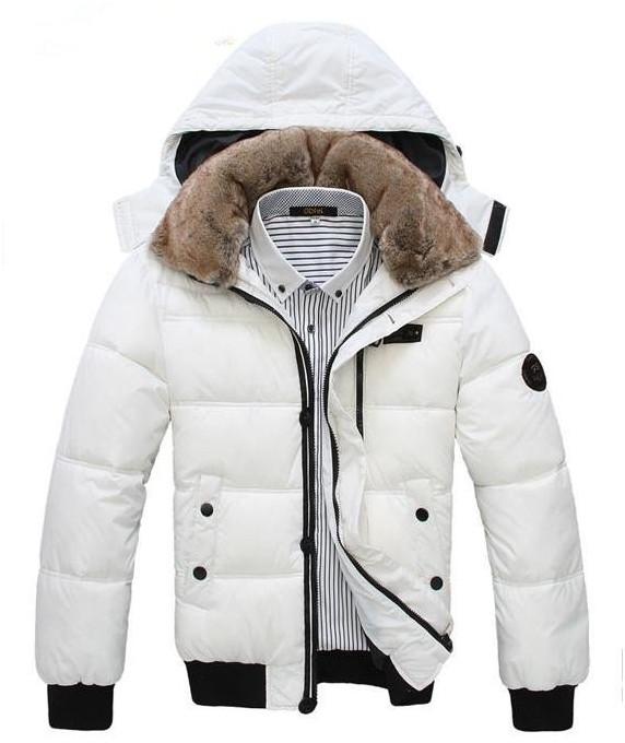 d46d8afb32c6 Теплая мужская куртка - купить в интернет магазине