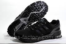 Мужские кроссовки в стиле Adidas Marathon TR 2020, Black, фото 3