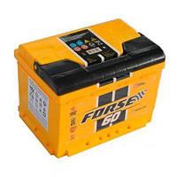 Аккумулятор FORSE 60Ah, L, EN 600 WESTA(Форсе Веста) автомобильный. Работаем с НДС