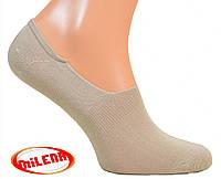 Шкарпетки жіночі бежеві TM Milena 36-38,37-41