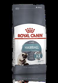 Royal Canin HAIRBALL CARE 0,4 кг