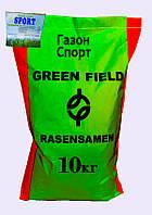Семена Газонная трава Спорт, ТМ Green Field RasenSamen (Украина), 10 кг