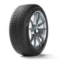 Всесезонные шины Michelin CrossClimate SUV 255/60R18 112V