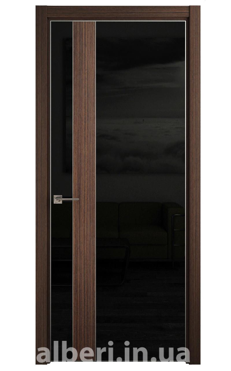 Двері міжкімнатні Alberi  Модель Каліпсо С 3