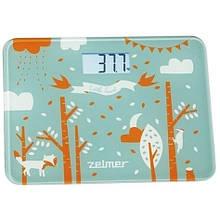 Весы напольные Zelmer BS 1500