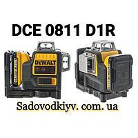 Лазер красный DeWALT DCE0811D1R (Оригинал)