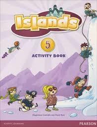 Islands 5 Activity Book