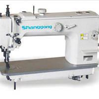 Shanggong GC 0611D Промышленная швейная машина