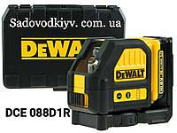 Лазер самовыравнивающийся DeWALT DCE088D1R (Оригинал)