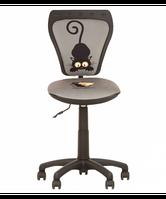 Детское компьютерное кресло MINISTYLE (Министиль кот мышь) CAT & MOUSE