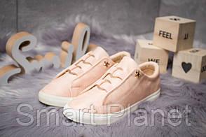 Кроссовки женские 14293, Ideal Pink, розовые, < 41 > р. 41-24,9см.