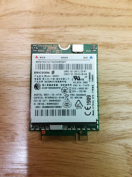 3g модем для ноутбука Ericsson N5321 Lenovo ThinkPad X230s X240S t431s T440 S540 W540 и др